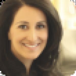 Dr Laleh Sharifian