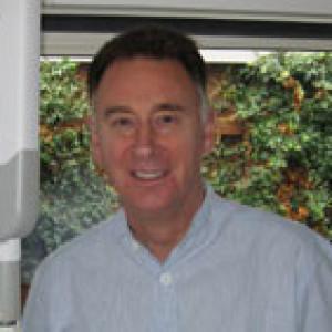 Dr Graham Barnby