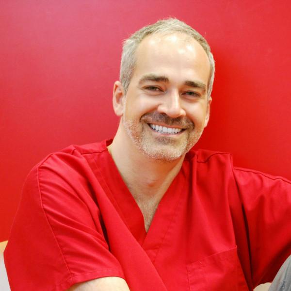 Dr Timothy Eldridge