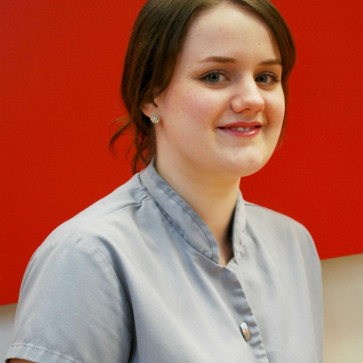 Charlotte Bamford