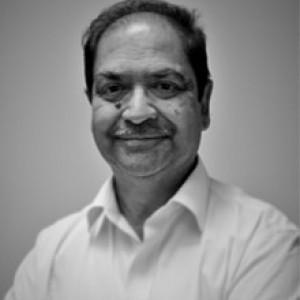 Dr Raj Kumar Naidu