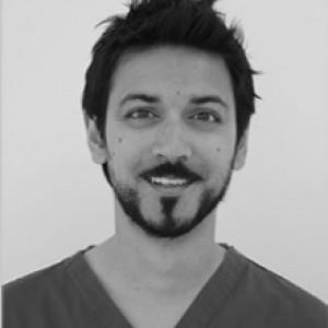 Dr Aditya Naidu