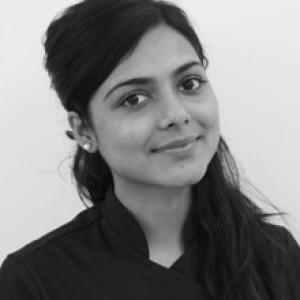 Dr Raksha Mane
