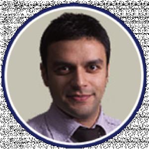 Dr Sunil Passan
