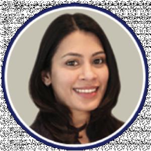Dr Neha Passan