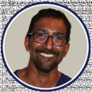 Dr Mahendren Rajeevan