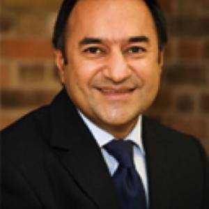 Dr Mansoor Qureshi