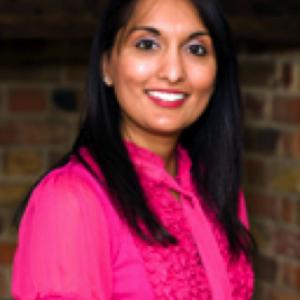 Dr Sarita Sharma