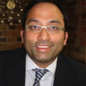 Dr Manish Bose