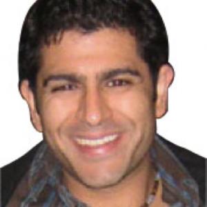 Dr Hiten Pabari