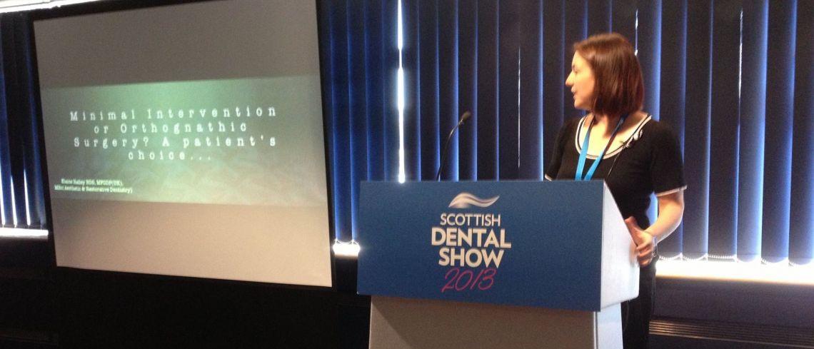 Dr Halley - International Dental teacher