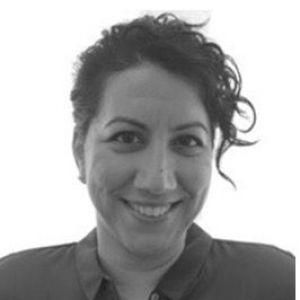 Dr Cristina Roberto