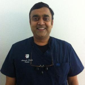 Dr Avinash Patole