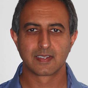 Dr Indy Rai