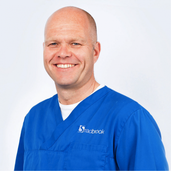 Dr Mark Haswell