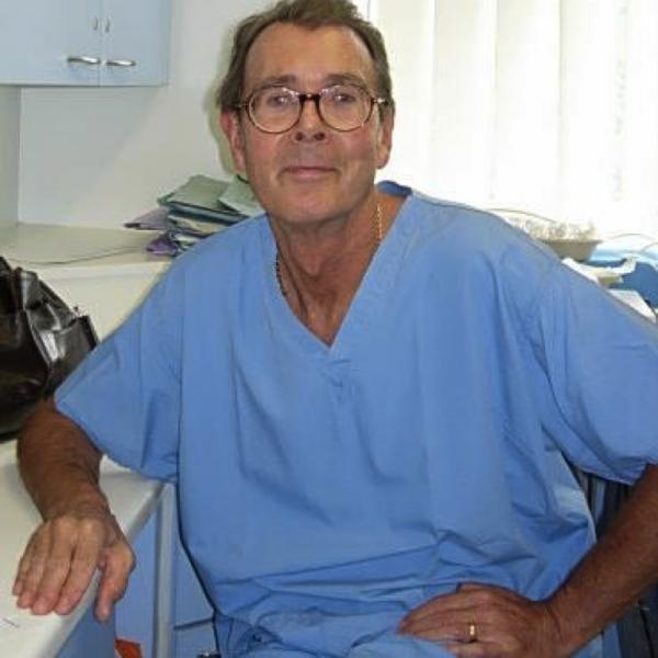 Dr Michael Wilson