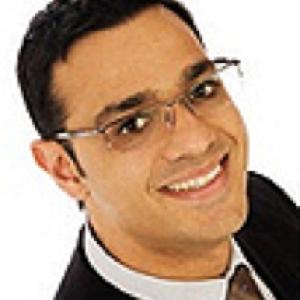 Dr Zubair Sacranie