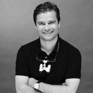 Dr Peter-Daniel Das