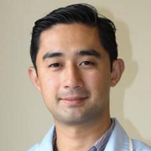 Dr Fu Ling Fan