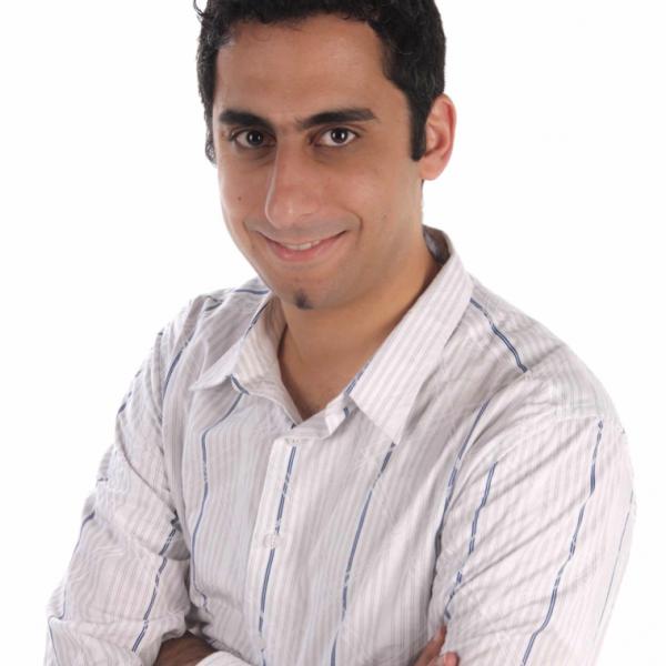 Dr Yaz Nafa