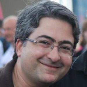 Dr Ali Shian