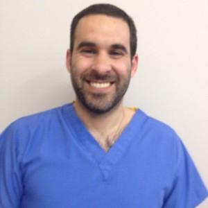 Dr. Andreas Louloudiadis
