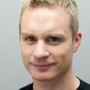 Dr Rory Mac Sweeney