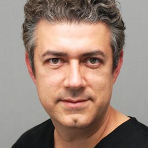 Dr Alistair Imam