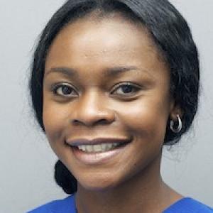 Dr Angela Nketia
