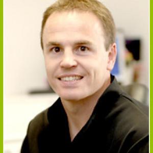 Dr Robert Dorrington