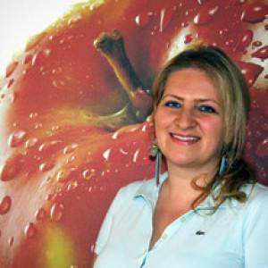 Dr Olga Krugljakow