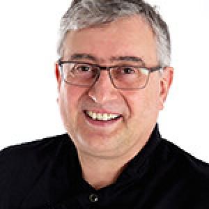 Dr Jon Frankel