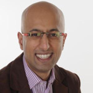 Dr Bhavin Pitamber