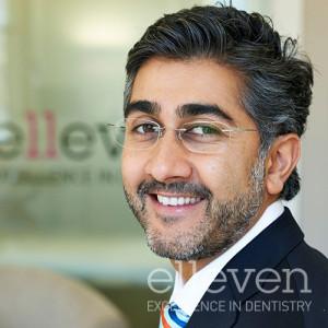 Dr Sameer Patel