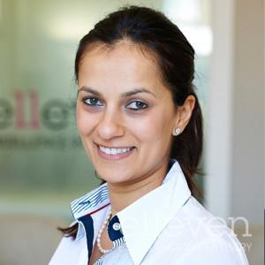 Dr Shivani Patel