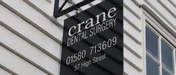 Crane Dental Surgery
