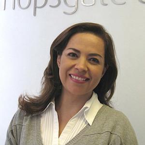 Dr Georgina Vega (Gina)