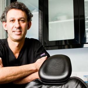 Dr Paul Abrahams