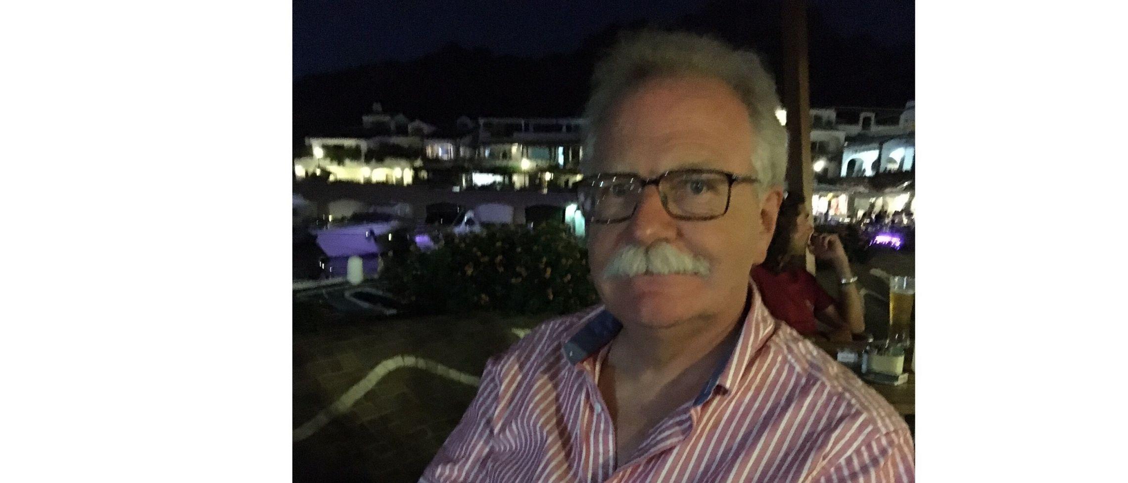 Mr Ken Aylward Dental Surgeon & Facial Practitioner