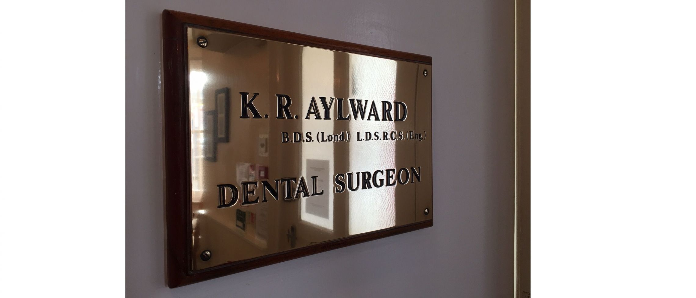 Sedgemead House Dental Practice and Medical Facial Aesthetics Clinic