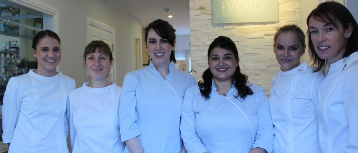 Ivory Dental Care