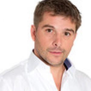 Dr Tim McDonogh