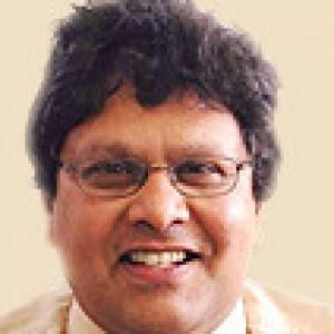 Dr Ravi Saravanamuttu