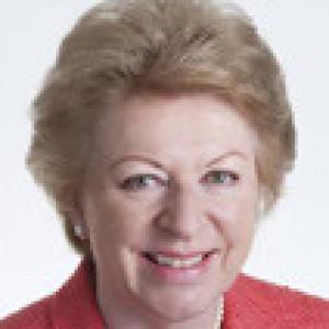 Dr Shelagh Farrell