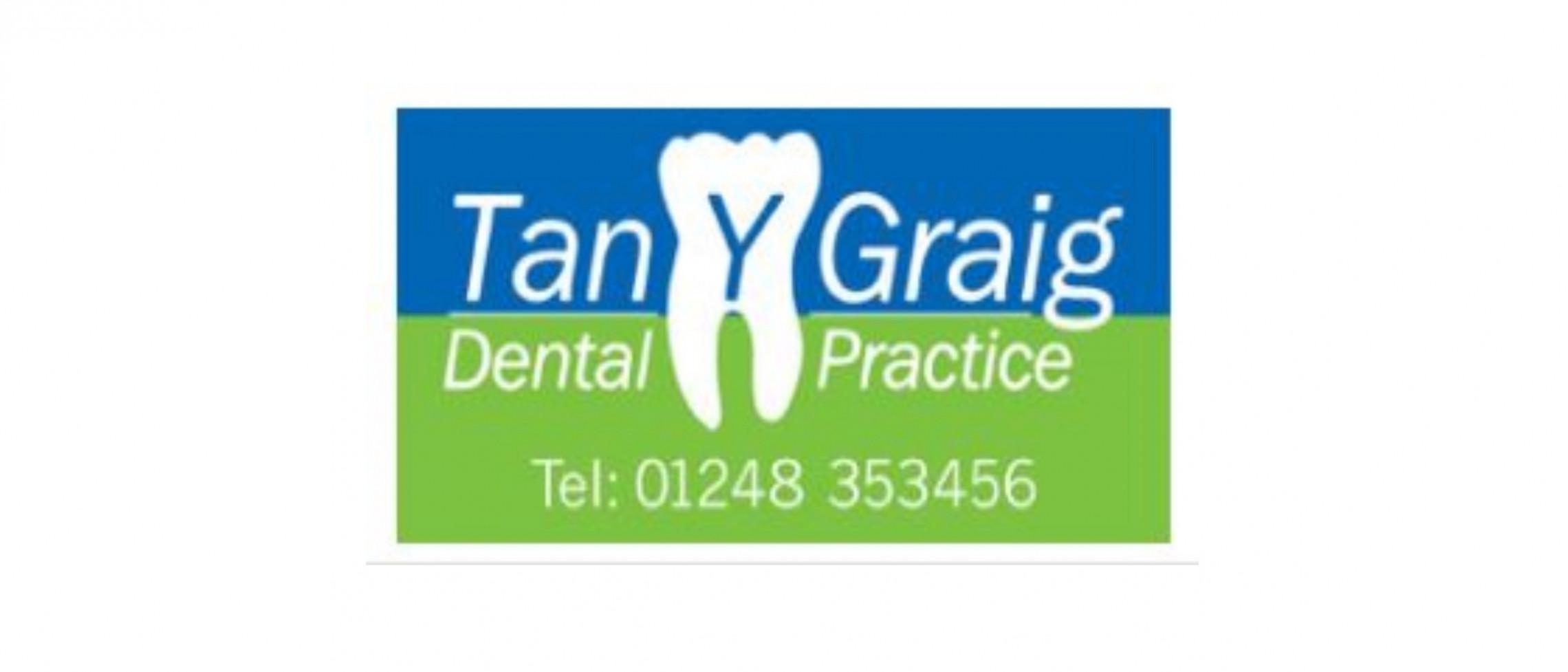 Tan Y Graig Dental