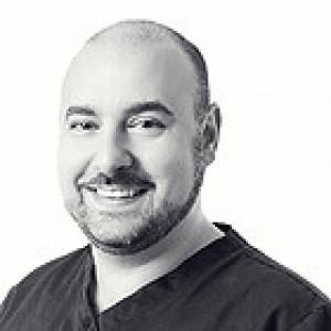Dr Alessandro Falanga