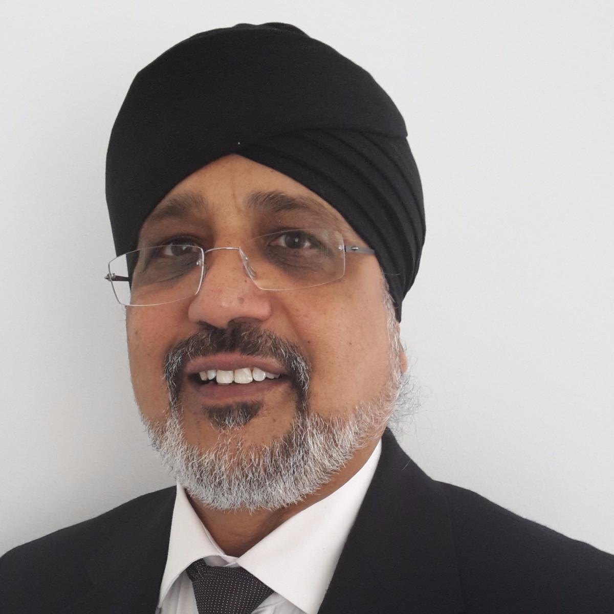 Dr Ghite Bhavra