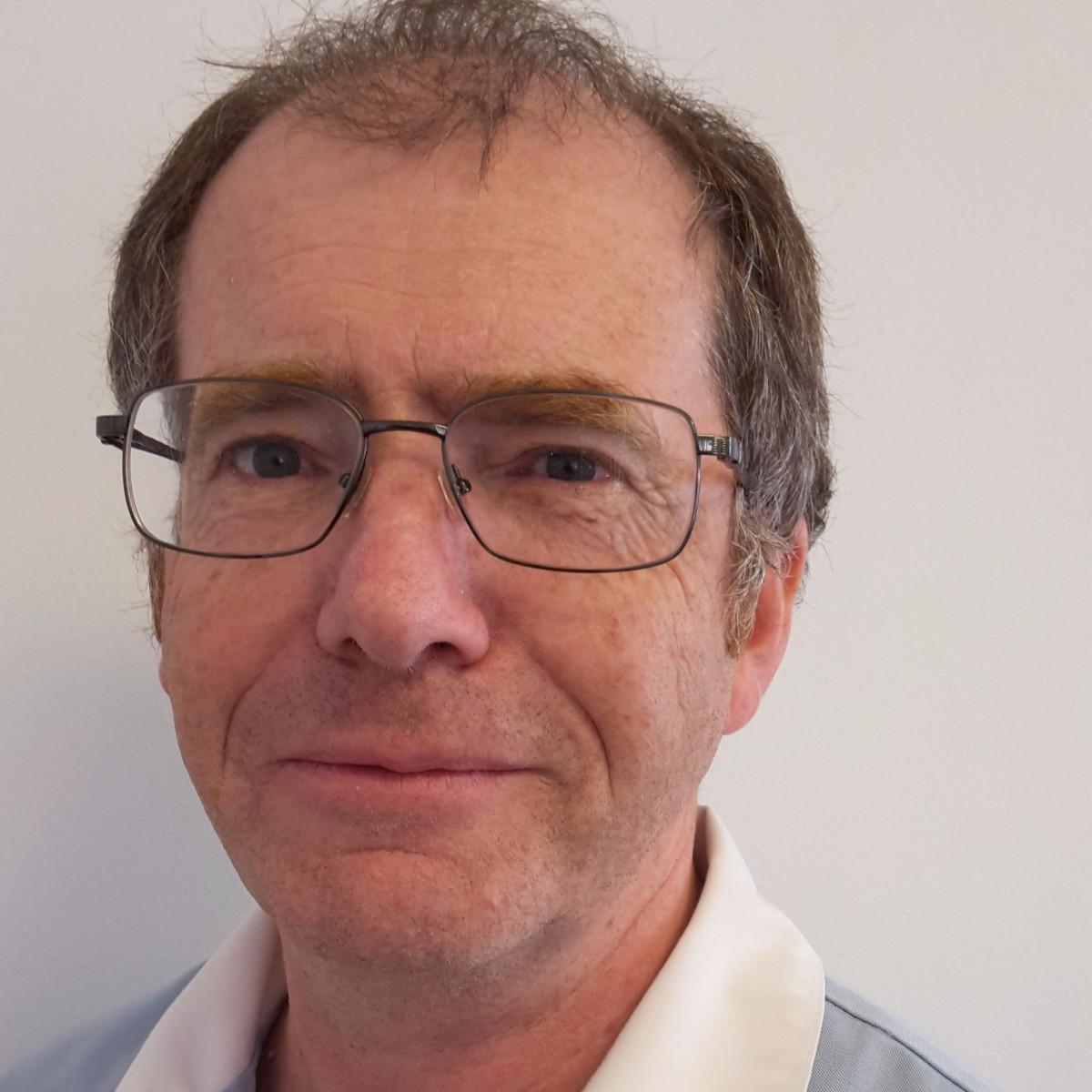 Dr Robert Dorr