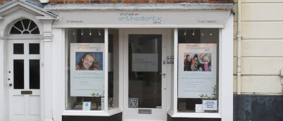 Chichester Orthodontic Clinic