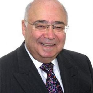 Dr Joshua Berkowitz